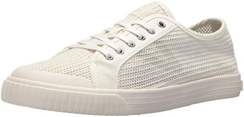Tretorn Men's TOURNET Sneaker, Vintage White, 10.5 Medium US