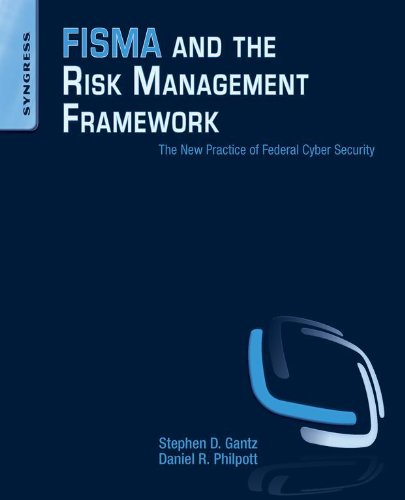 Rmf the best amazon price in savemoney fisma and the risk management framework the new practice of federal cyber security fandeluxe Image collections