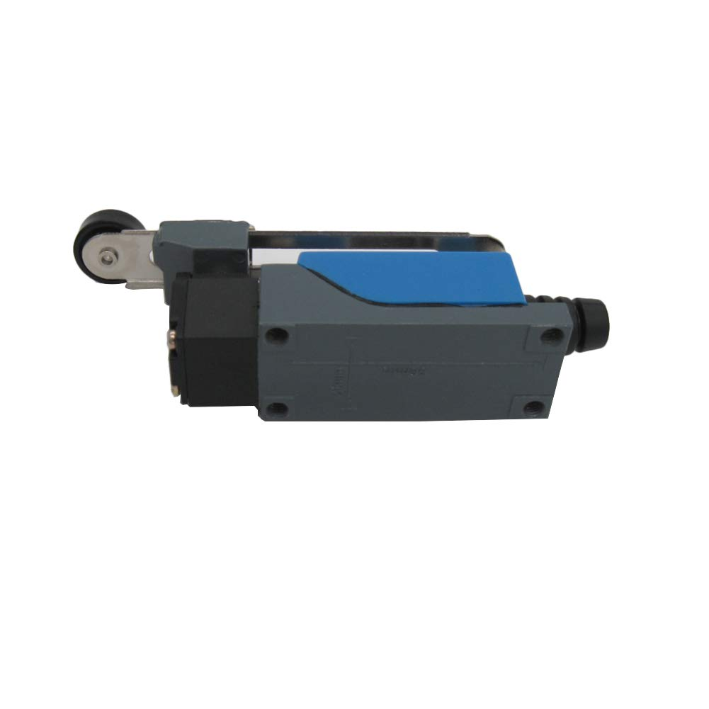Twidec//for CNC Mill Rotary Adjustable Roller Lever Arm Momentary Limit Switch ME-8108