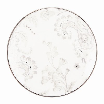 Lenox Marchesa Paisley Bloom Salad Plate