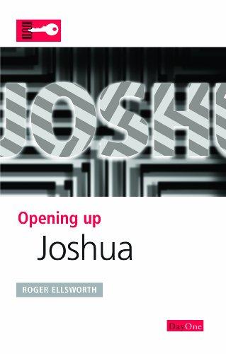 Joshua (Opening Up)