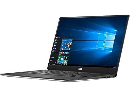 Amazon com: DELL XPS XPS9350-673SLV Ultrabook Intel Core i5