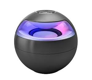 ITL Black Wireless Portable Bluetooth Mini Speaker