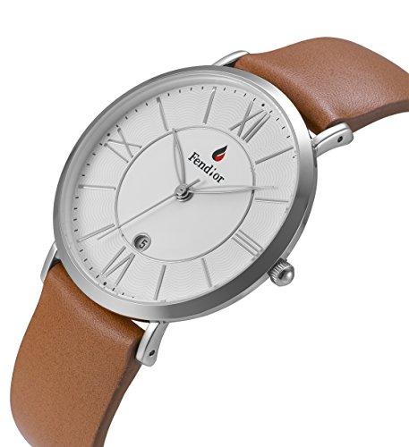 best thin dress watches - 5