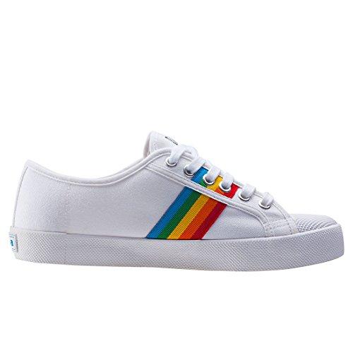GolaCoaster Rainbow - Zapatillas Mujer