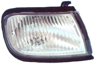 OE Replacement Nissan/Datsun Maxima Passenger Side Parklight Assembly (Partslink Number NI2521125) Unknown
