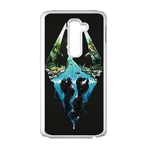 simbolos de videojuegos Phone Case for LG G2 Case