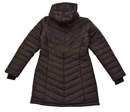 088a668fc2b9b Columbia Women s Morning Light II Omni Heat Long Jacket Coat Puffer