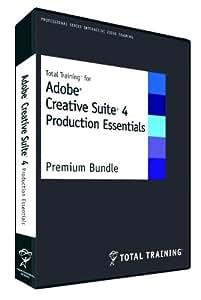 Total Training - Adobe CS4 Production Essentials Premium Bundle