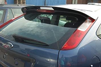 Ford Focus  Hb Rear Spoiler New Tuning Deal