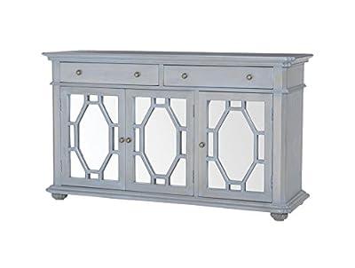 Sterling Presidio Storage Cabinet