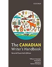 The Canadian Writer's Handbook: Second Essentials Edition