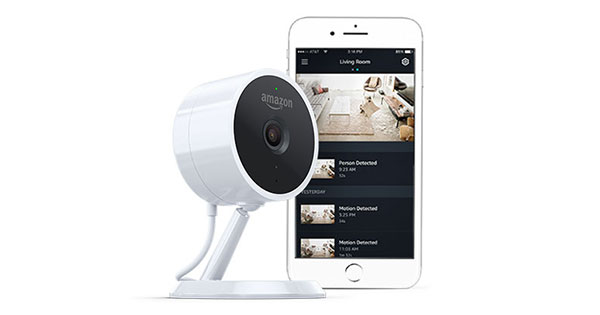 Amazon com: Cloud Cam Plan: Extended: Memberships and