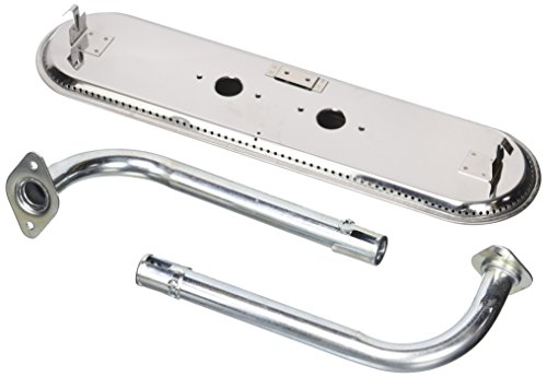 (Stainless Steel Burner and Venturi Kit)