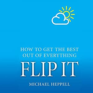 Flip It Audiobook