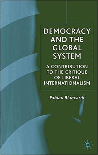 critique of liberal democracy