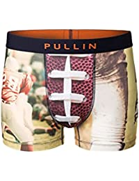 Pullin - Mens Trunk Master Touchdown