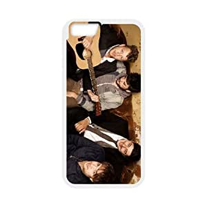 iPhone 6 Plus 5.5 Inch Cell Phone Case Covers White Mumford & Sons Phone cover V92805448
