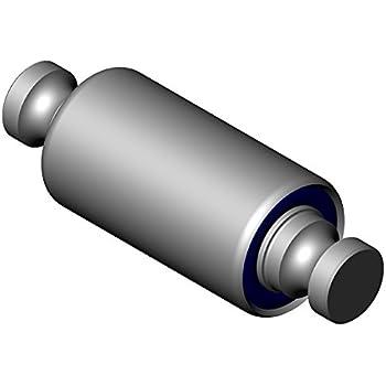 2 of a Atro Polyurethane Kenworth//Peterbilt Spring Eye Bushing SP00-11005