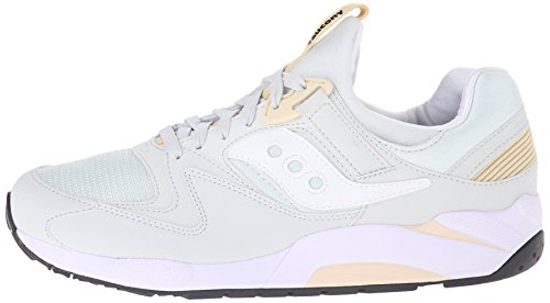 #Belong Saucony Originals Men's Grid 9000 Sneaker