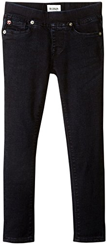 Price comparison product image Hudson Jeans Girls' Pull On Skinny,  Echo,  6X