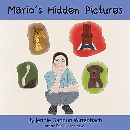 Mario's Hidden Pictures