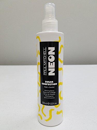 neon hair spray - 6