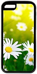 Daisy Flower Theme for iphone 6 plus 5.5 Case