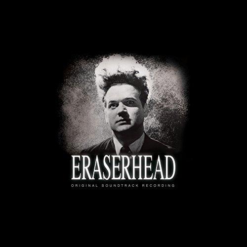 CD : Eraserhead: Orignal Soundtrack Recording