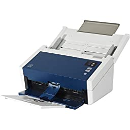 Xerox documate 262 scanner