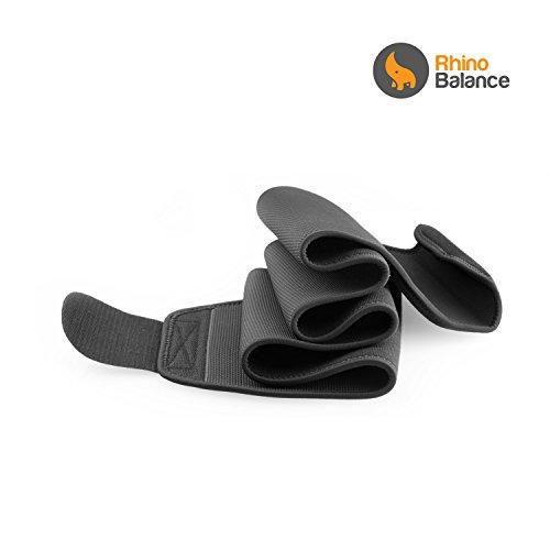 b2f432d2cd52b Premium Waist Trimmer Ultra Soft 3.5mm Neoprene Workout Sweat Belt. Sweet  Ab Belt For
