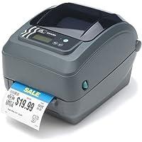 ZEBRA TECHNOLOGIES GX42-102512-000 / GX420 TT 203DPI USB SERIAL CP