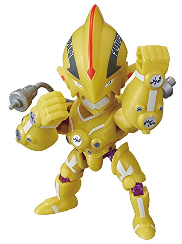 Digimon Universe: Appli Monsters Appmon Figure AA-07 Timemon