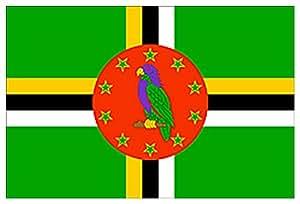 MIB–Dominica Deluxe