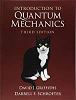Introduction to Quantum Mechanics, 3rd Edition Front Cover