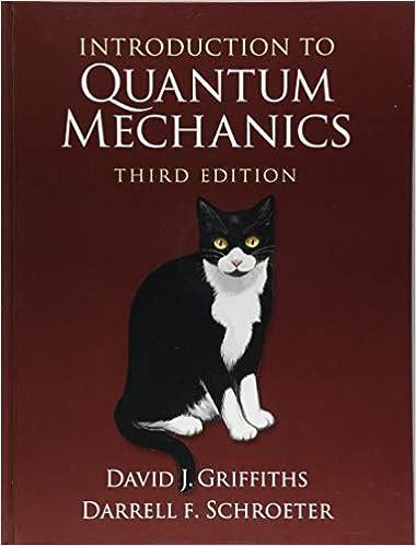 Introduction to Quantum Mechanics, 3rd Edition - Original PDF