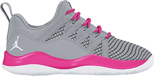 Jordan Deca Fly Gp Little Kids Style: 844373-008 Size: 3 by Jordan