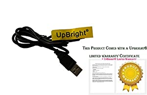 UpBright USB 5Pin Mini PC Cable Data Cord Lead For JVC Camcoder cable type QAM0324-001 QAM0538-001 QAM0719-001 from upbright