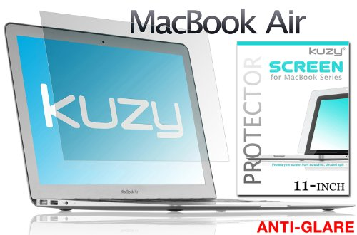 Kuzy Anti-Glare AIR 11-inch Screen Protector Film for Apple