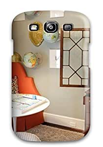 Cynthaskey YvYexxk7347NrlDL For Case Iphone 6 4.7inch Cover With Nice Craft Corner In A Kids Room With Art Supplies Appearance