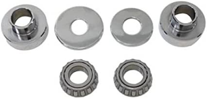 Fork Neck Cup Conversion Kit V-Twin 24-0225