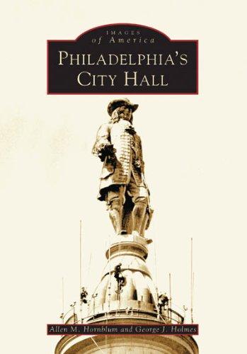 Philadelphia's City Hall (PA) (Images of ()