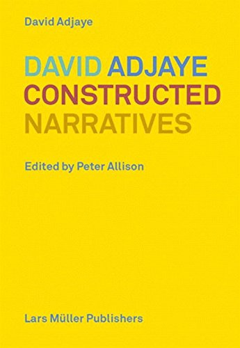 David Adjaye - Constructed Narratives