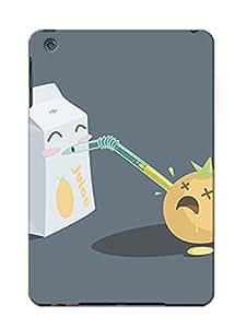 A-Cool The Cartoon TPU Phone Case for Ipad mini
