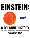 Einstein, Donald Goldsmith, 1596871466