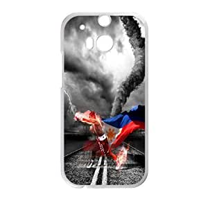 Generic Case Manny Pacquiao For HTC One M8 A2ZQ157598