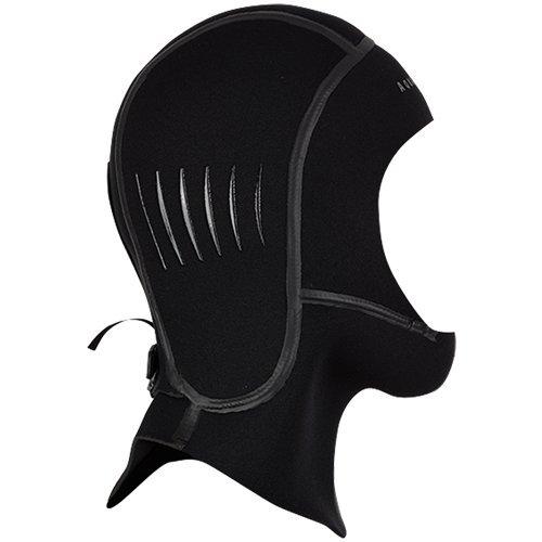 Aqua Lung HEAT Zippered Drysuit Hood (Medium)