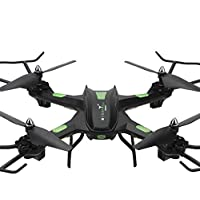 FGR5 Racing Drone Quadcopter 2.4GHz 4CH 6 Axis 2MP HD Camera
