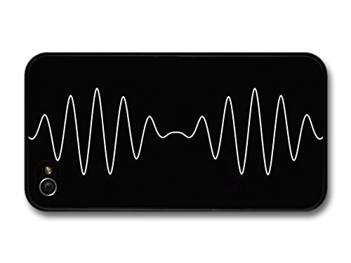 fashion case Arctic Monkeys Rock Band Vibe case for iphone 5 5s