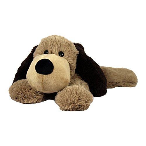 Intelex Cozy Plush Dog Heat Patch (Microwave Heating Stuffed Animals compare prices)